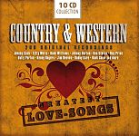 Country & Western - 200 Greatest Love Songs von Verschiedene Interpreten für 13,99€
