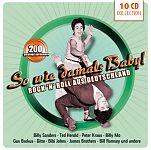 So wie Damals Baby Rock n Roll aus Deutschland von Verschiedene Interpreten für 13,99€