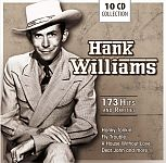 173 Hits and Rarities von Hank Williams für 13,99 €