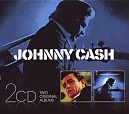 Two Original Albums: At San QuentinAt Folsom Prison Live - Two Original Albums von Johnny Cash für 10,99 €