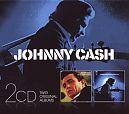 Two Original Albums: At San QuentinAt Folsom Prison Live - Two Original Albums von Johnny Cash für 10,99€