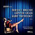 Stars singen Lieder von Brecht, Grass, Tucholsky u.a. von Verschiedene Interpreten für 5,99€