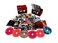 Complete Columbia Albums Collection Vol. 1 von Bob Dylan für 149,99 €