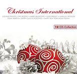 Christmas International von Verschiedene Interpreten für 12,99€