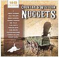 Country & Western Nuggets von Verschiedene Interpreten für 9,99€
