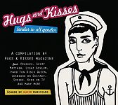 Hugs And Kisses: Tender To All Gender von Verschiedene Interpreten für 9,99 €