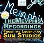 The Memphis Recordings From The Legendary Sun Studios Vol. 1