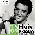 Elvis Presley - Original Albums von Elvis Presley für 12,99€