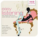 Easy Listening: Relaxed Exotica And Space-Age-Pop von Verschiedene Interpreten für 4,99 €
