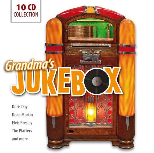 Grandmas Jukebox von Verschiedene Interpreten für 6,99€
