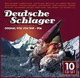 Deutsche Schlager: Originaltitel von 1949 - 1956 von Verschiedene Interpreten für 12,99€