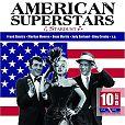 American Superstars von Verschiedene Interpreten für 7,99€