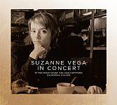 In Concert von Suzanne Vega für 6,99€