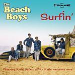 Surfin: The Original Recordings 1961 - 1962 von Beach Boys für 21,99€