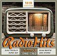 Radio Hits 1946 - 1960. Vol. 2 von Verschiedene Interpreten für 13,99€
