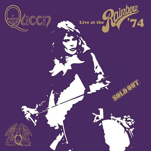 Live At The Rainbow 74 von Queen für 8,99€
