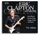 The Album von Eric Clapton & Friends für 5,99€