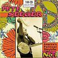 Americas Political Storyteller No. 1 von Pete Seeger für 13,99€