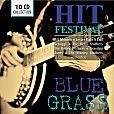 Blue Grass Hit Festival von Verschiedene Interpreten für 13,99€
