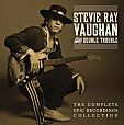 The Complete Epic Recordings Collection von Stevie Ray Vaughan & Double Trouble für 79,99€