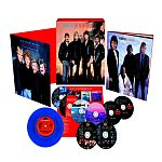 The Polydor Years 1986 - 1992 Limited Edition Boxset von The Moody Blues für 39,99€