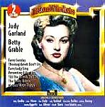 The Sound Of The Movies - Judy Garland and Betty Grable von Verschiedene Interpreten für 3,99 €