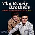 The Complete US & UK Singles 56-62 von The Everly Brothers für 19,99 €