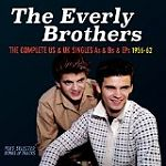 The Complete US & UK Singles 56-62 von The Everly Brothers für 19,99€