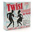 Twist around the World von Verschiedene Interpreten für 13,99€