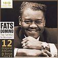 12 Original Albums von Fats Domino für 13,99€