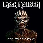 The Book Of Souls von Iron Maiden für 17,99€