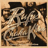 "Rufus & Chaka Khan: ""Classic Album Selection (Limited Edition)"""