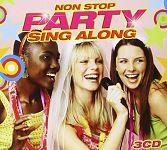 Non Stop Party Sing Along von Verschiedene Interpreten für 4,99€