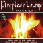 Fireplace Lounge-Music & Movie von Verschiedene Interpreten für 3,99€