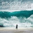 Original Soundtrack: Exodus: Gods And Kings 180g Limited Numbered Edition Colored Vinyl für 37,99€