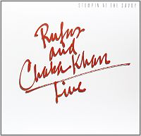 "Rufus Feat. Chaka Khan: ""Stompin' At The Savoy Live (180g)"""
