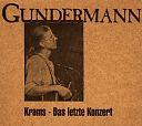 Krams - Das letzte Konzert von Gerhard Gundermann für 16,99€