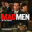 Original Soundtrack OST: Mad Men: On The Rocks 180g Limited Numbered Edition Red Vinyl für 29,99€