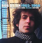 The Cutting Edge 1965-1966: The Bootleg Series Vol. 12 Deluxe Edition von Bob Dylan für 129,99 €