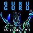 45 Years Live von Guru Guru für 16,99€
