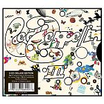 Led Zeppelin III 2014 Reissue Deluxe Edition von Led Zeppelin für 14,99€