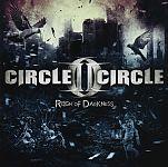 Reign Of Darkness von Circle II Circle für 14,99€