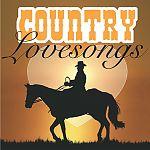 Country Lovesongs von Verschiedene Interpreten für 4,99€