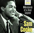 10 Original Albums - Milestones of a Soul Legend von Sam Cooke für 12,99 €