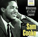 10 Original Albums - Milestones of a Soul Legend von Sam Cooke für 13,99€