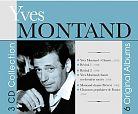 6 Original Albums von Yves Montand für 9,99€