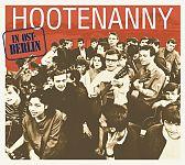 Hootenanny in Ostberlin von Verschiedene Interpreten für 15,99€