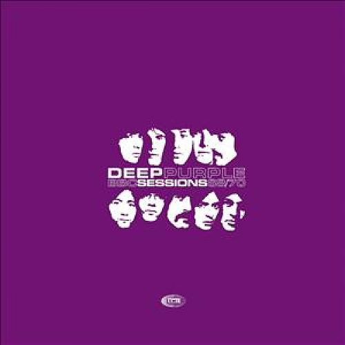 BBC Sessions 1968-1970 Limited Edition Deluxe Box von Deep Purple für 29,99 €
