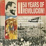 50 Years of Revolucion von Verschiedene Interpreten für 8,99€