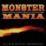Godzilla Films 1954-1995 - Monstermani von Verschiedene Interpreten für 4,99€